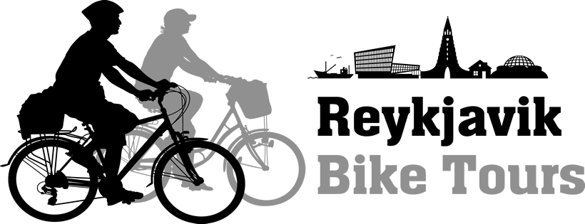 Bike Tour Logo Reykjavik Bike Tours And