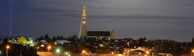 What to do in Iceland Christmas opening times Reykjavik